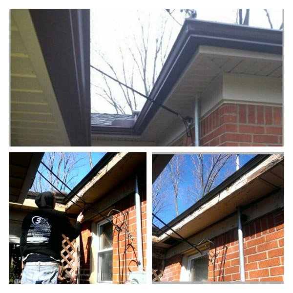 Siding and Trim Gallery