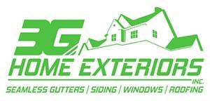 3G Home Exteriors