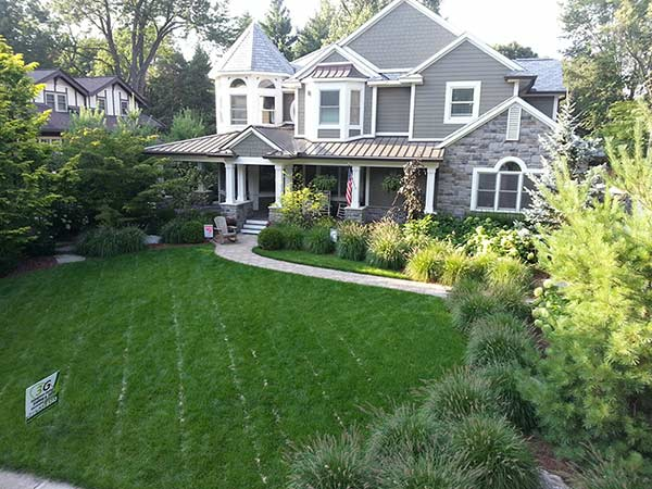 Bloomfield Hills Siding and Trim