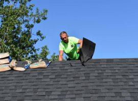 Royal Oak Emergency Roof Repair Company