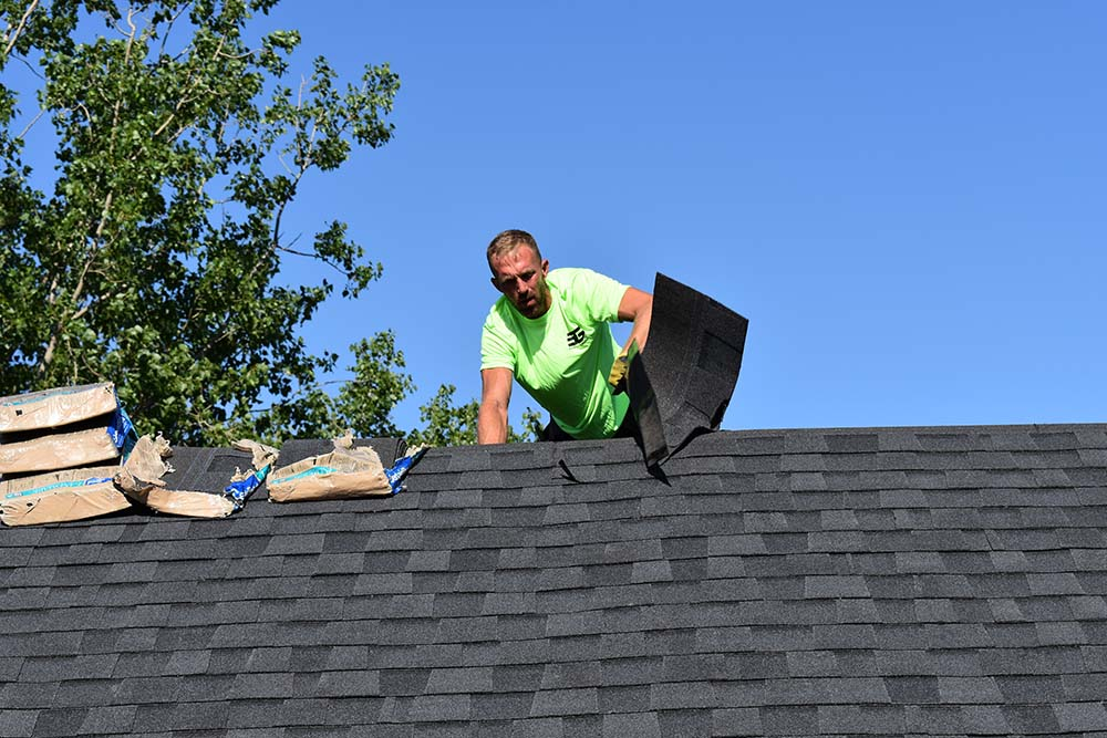 Commercial Roofing Contractor Fraser MI