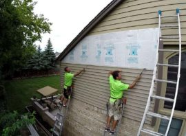 St Clair Shores Siding Company