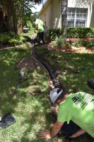 Drainage System Experts Metro Detroit