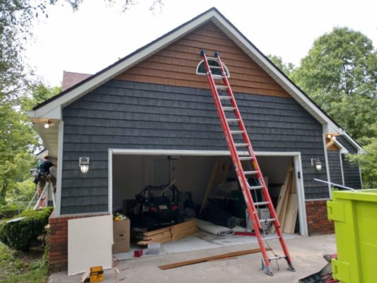 Siding Company Michigan