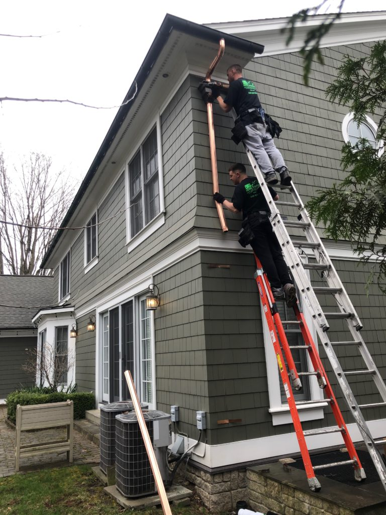 Metro Detroit Roofing, Siding and Gutters